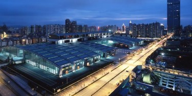 2019年深圳会展中心展览展会时间排期表