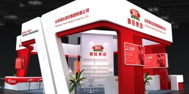 教您三招提升广州展台搭建空间利用率