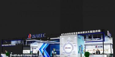 广州展台制作装修时需要注意那些环节?